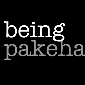 Being Pakeha – Lachlan Dixon