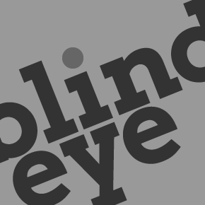 Turning a blind eye – Vinay Patel