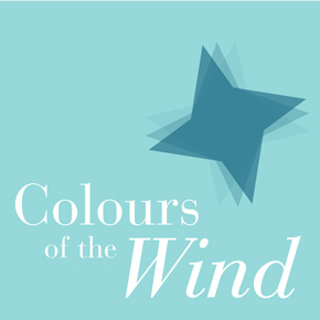 Colours of the Wind. – Alyxandra Devlin