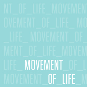 Movement of Life – Katie Hooper