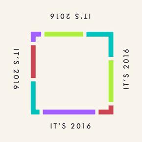 It's 2016 – Zhouai Wang