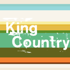 King Country – Eva Poland