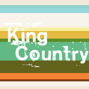 King Country – Eva Poland