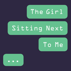 The Girl Sitting Next To Me – Jamie McKenzie
