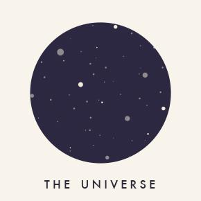 The Universe – Mira Karunanidhi