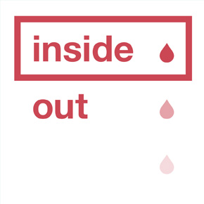 Inside out – Nina Richardson