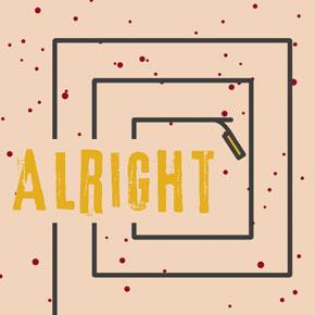 ALRIGHT – Emily Rais