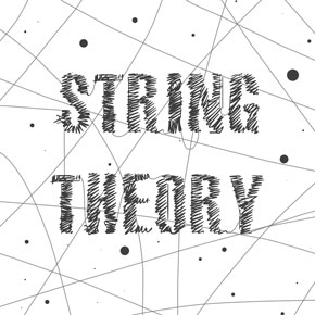 String Theory – Piper Whitehead